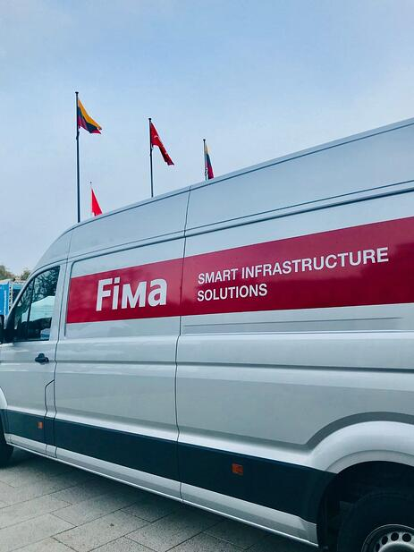 FIMA_Fleet Complete Client_ Smart Solutions
