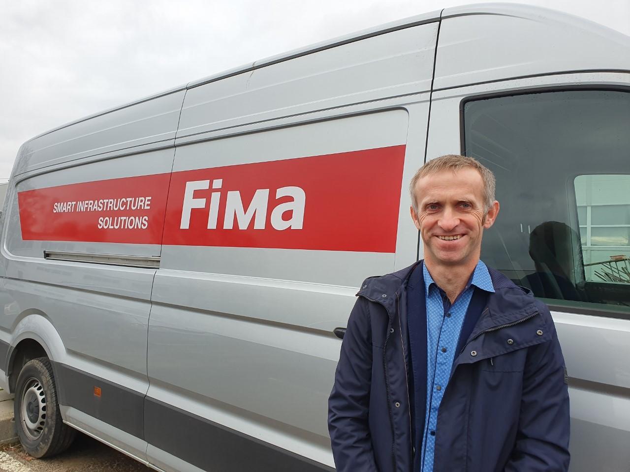 FIMA_Fleet Complete_Fleet Manager
